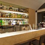 Blue Bar Lounge στην Άνδρο