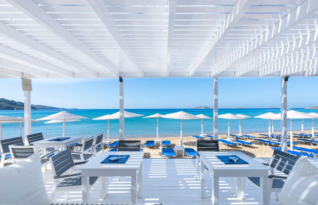 Παραλία Κυπρί