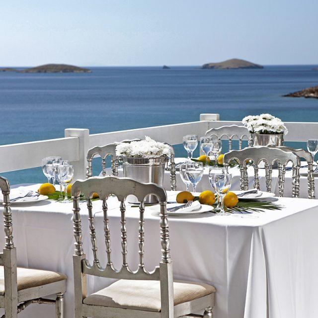 Εστιατόριο Cyclades