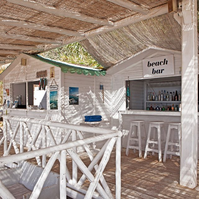 Kypri Beach Bar