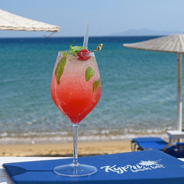 Kypri Beach Bar