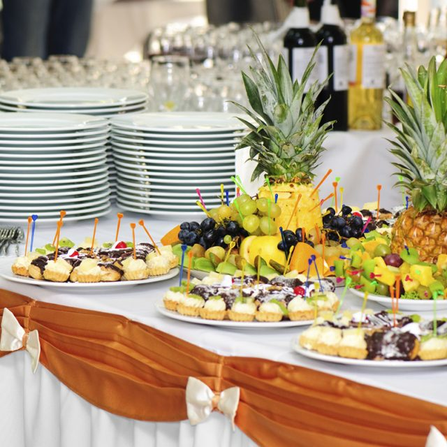 Catering – Events