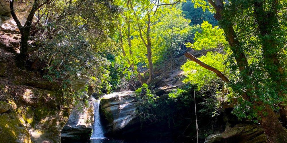 Top reasons to visit Andros Island – Part 5 – Gerolimni