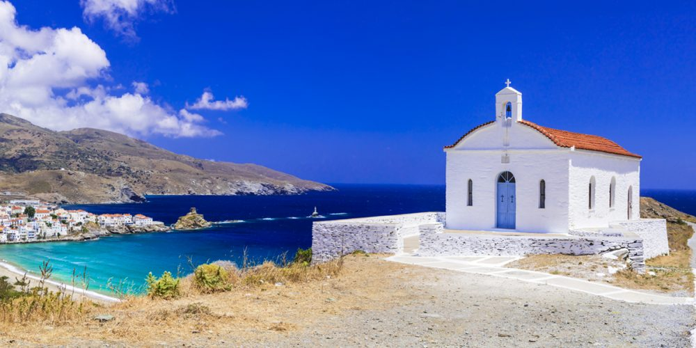 Top reasons to visit Andros Island – Part 3 – Easter in Andros