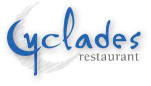 Cyclades restaurant in Andros