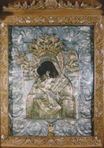 Μονή Παναχράντου