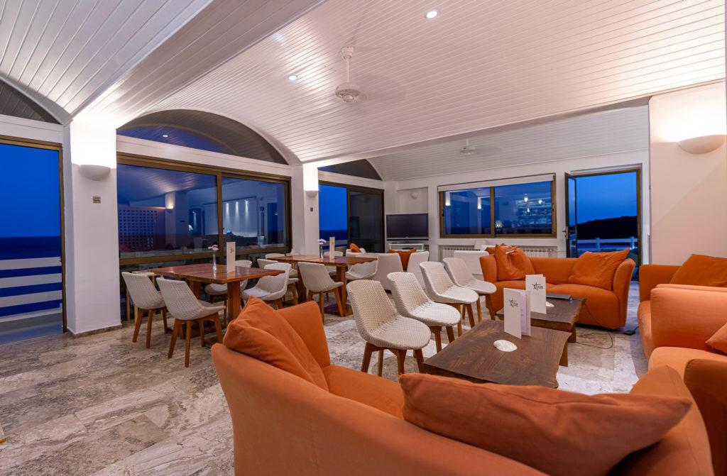 Blue Bar Lounge