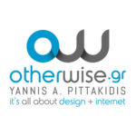 Κατασκευή ιστοσελίδας σε συνεργασία με την otherwise