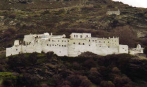 The Monastery of Zoodochos Pigis