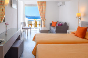 Accommodation Andros